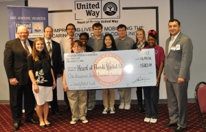 charter school check presentation 008