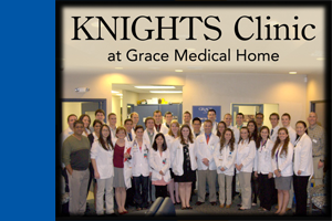 2014 WordPress - UCF Knights Clinic