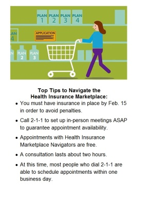 Top Tips ACA