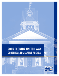 2015 Legislative Session cover image